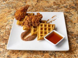 50Kitchen's Chicken & Waffles
